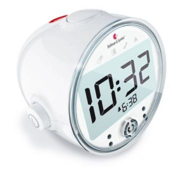Vibrationswecker Bellman Visit Alarm Clock