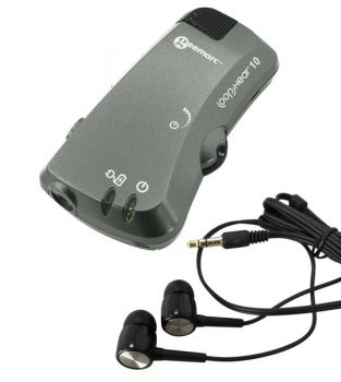 Geemarc LoopHEAR LH-10 amplified hearing assistant